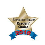 Reporter Herald Readers' Choice 2018