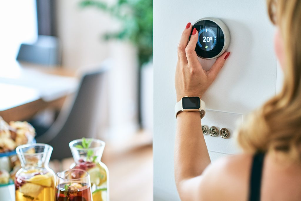 How To Choose The Right Thermostat For Your Denver Home